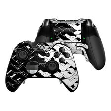 Xbox One Elite Controller Skin Kit - Real Slow by FP - DecalGirl Decal