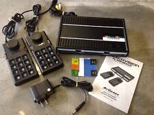 Perfect COLECOVISION FLASHBACK Classic Game Console, 60 Games, CV450