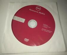Dell OptiPlex 9010 Resource Media Device Drivers, Utilities DVD for P/N 0GN6Y3