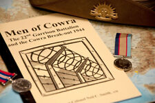 Men of Cowra:The 22nd Garrison Battalion and the Cowra Break-out 1944 by N Smith