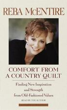 Comfort from a Country Quilt by Reba McEntire NEW (1999, Cassette, Unabridged)