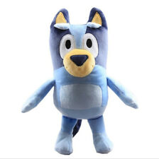 "BLUEY Plush Doll Stuffy - Stands 11"" Tall - NEW"