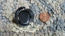 Altima Nissan Cargo Net Clip Trunk Hook OEM Dark Grey Gray Black 2002