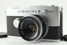 【EXC++++】Olympus PEN FV 35mm Half Frame Film Camera w/38mm Lens From JAPAN 972