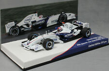 Minichamps Sauber BMW C24B Barcelona Test 2006 Robert Kubica 403060901 1/43 NEW