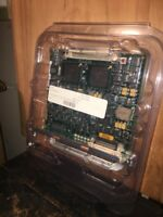 Cisco 4 Port Ethernet Module New!