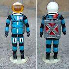 Major Matt Mason Jeff Long Figure 1966 Mattel Man In Space Vintage Astronaut