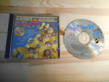 CD Pop Boney M - Best Of 10 Years (32 Song) BMG HANSA