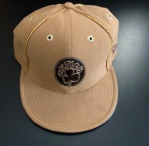 Boston Celtics NBA New Era Baseball Cap/Hat Size 7 3/4