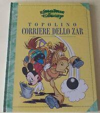 TOPOLINO CORRIERE DELLO ZAR (LE GRANDI PARODIE nr. 36)