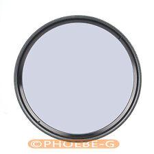 52 mm 52 mm MC Multi revestido ULTRAVIOLETA UV Filtro MCUV