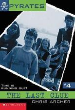 Pyrates #04 Archer, Chris Paperback
