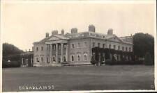 Romsey. Broadlands # 1. Hall.