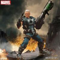 Mezco Cable Marvel X-men One:12 Collective 6 Inch Figure In Stock PX Exclusive!