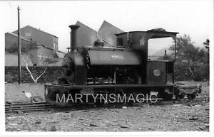 B5 British Railway Photograph Pamela HE 920-06 Penrhyn Railway (Bethesda) 12-9-1
