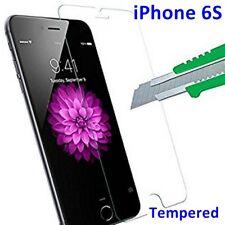 """Pour iPhone 6S  4.7"""" Vitre Film de Protection en VERRE TREMPE Tempered Glass"""