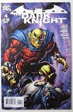 Batman: The Dark Knight #4 (September 2011, Dc) (C5192) David Finch