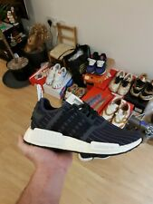 ADIDAS NMD BEDWIN AND THE HEARTBREAKERS  X R1  UK SIZE 6.5 not bape supreme yeez