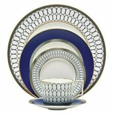 Wedgwood Renaissance Gold 5-piece Place Setting - 5C102100222