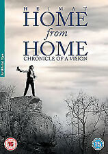 Home From Home - A Chronicle Of A Vision DVD NEW DVD (ART742DVD)