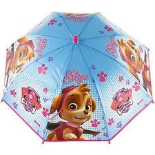 Ombrello Bambina Paw Patrol Cane Skie Rosa Pawpatrol Cucciola