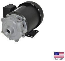"CENTRIFUGAL PUMP - Stainless Stl 1/3 Hp - 115/230V  3/4"" & 1/2"" Ports  1,980 GPH"