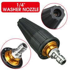 More details for high pressure washer jet wash 1/4