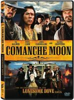 Comanche Moon [New DVD] Ac-3/Dolby Digital, Dolby, Subtitled, Widescreen