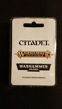 Warhammer Age Of Sigmar: Branchwraith NIB Resin