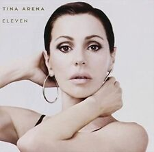 Eleven by Tina Arena (CD, Oct-2015)