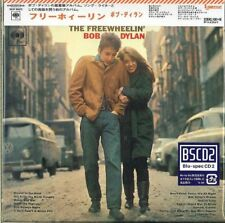 BOB DYLAN-THE FREEWHEELIN' BOB DYLAN-JAPAN MINI LP BLU-SPEC CD2 Ltd/Ed E51
