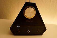 Creative Soundblaster X7