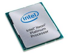 Intel Xeon Platinum 8180 ES QL1F 1.8GHz 165W 38.5MB 28C/56T LGA3647 Processor