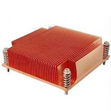 Dynatron K129 Intel Socket 1156/1155 Passive 1U CPU Cooler for Intel Xeon i5, i7