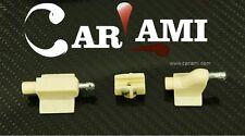 Jaguar X-type X type headlamp headlight repair kit adjuster