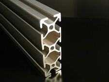 3 T-Slot 15x15x100 mm T-Slotted Aluminum Extrusions 15mm x 15mm x 100mm ShipUS