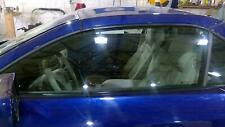 04-09 Cadillac Xlr Driver Left Front Door Glass/Window 10440820