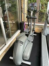 Life Fitness Elliptical Cross Trainer X9i