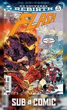 FLASH #13 (DC 2016 1st Print) COMIC