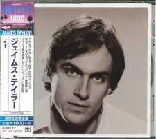 JAMES TAYLOR-JT-JAPAN CD Ltd/Ed B63