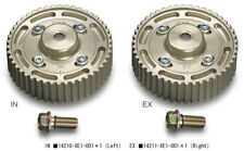 TODA RACING Free Adjusting Cam Pulley  For SXE10 ALTEZZA 3SG 14210-XE1-001