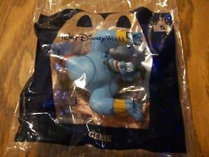 McDonald's Walt Disney World 50th Anniversary Genie Happy Meal Toy NIP #5