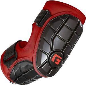 G-Form YEP1102 Red Youth OSFA Batter Baseball Protective Elbow Guard