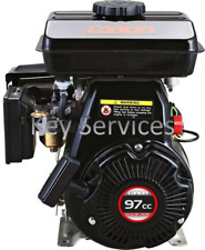 More details for loncin lc152f-ps horizontal engine