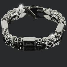 POLICE Armband Herren Schmuck Armkette URBAN Edelstahl Silber PJ24654BSS/01-L