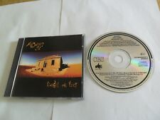 Midnight Oil - Diesel And Dust (CD 1987)