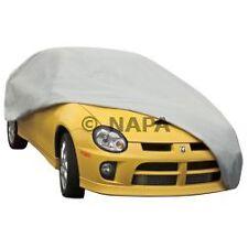 Car Cover NAPA 7306366 - Color: Grey
