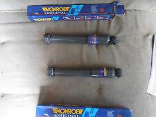 CITROEN ZX TRASERO amortiguadores de gas un par 1.9,2.0,1.9TD 1992-1997 42049