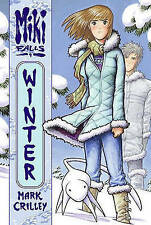 NEW Winter (Turtleback School & Library Binding Edition) (Miki Falls)