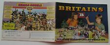 Catalog For Birtains Minatures 1976